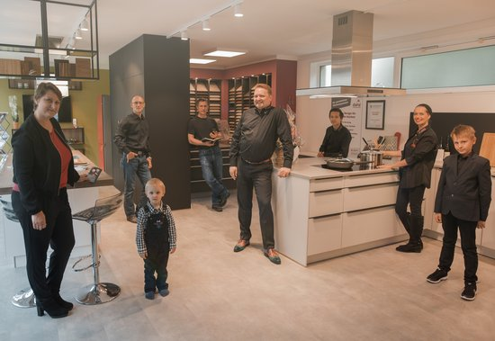 Küchen Beratungsgespräch in 73230 Kirchheim (Teck)
