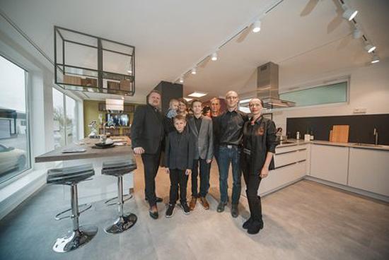 wohnküche aus 74535 Mainhardt
