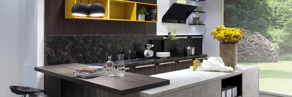 Küchenstudio Haiterbach - Küchenplanung Danz: Renovierung, Beratung, Geräte, Montage