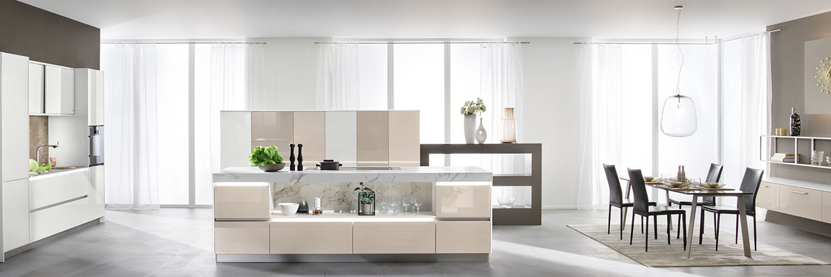 Küchenstudio Kornwestheim - Küchenplanung Danz: Renovierung, Beratung, Geräte, Montage